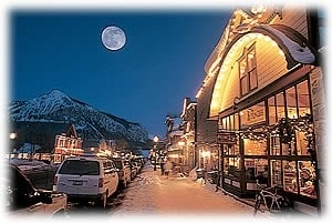 the Magic of Crested Butte