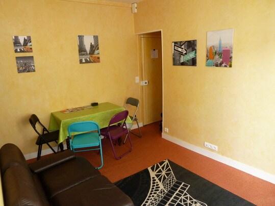 Appartement près gare Montparnasse
