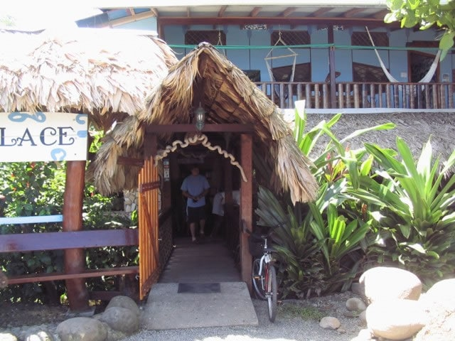 Kaya's Place Beachfront Hotel #2