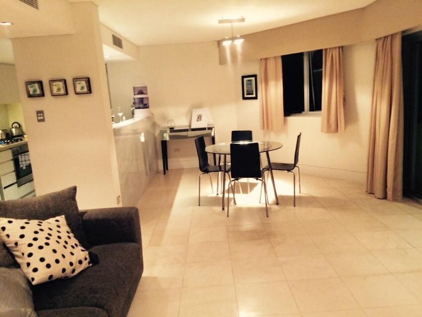 Luxury Bellevue Hill apartment