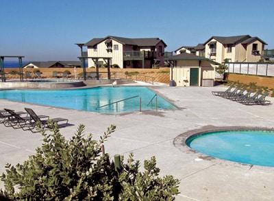 2BR Monterey Resort at Marina Dumes