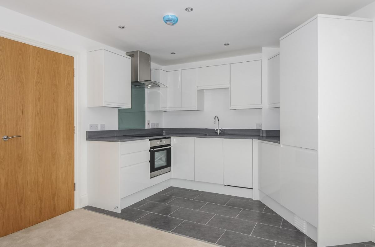 New build 2 bed gorgeous apartment