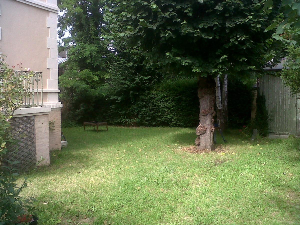 Fabulous Villa in Deauville