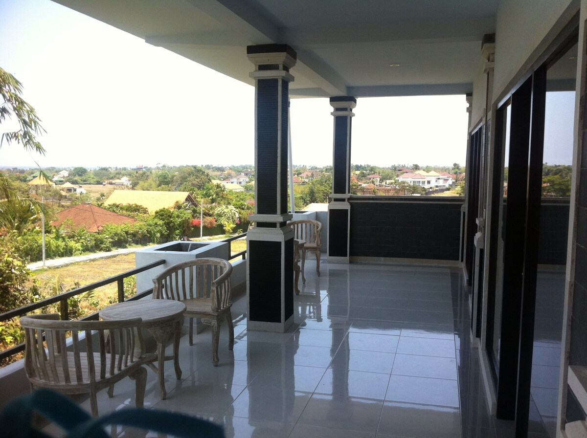 Brand new rooms in Canggu B&B