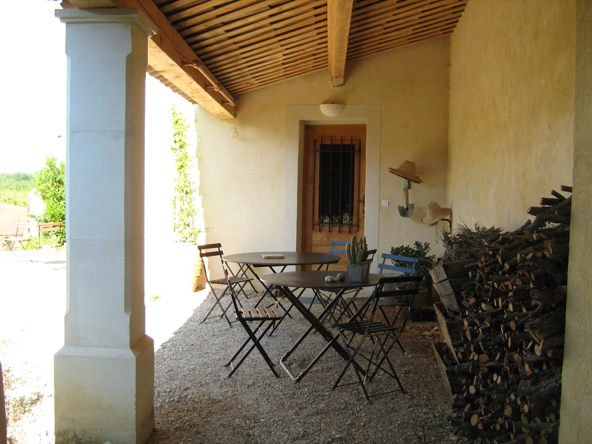 Petite maison dans le Luberon
