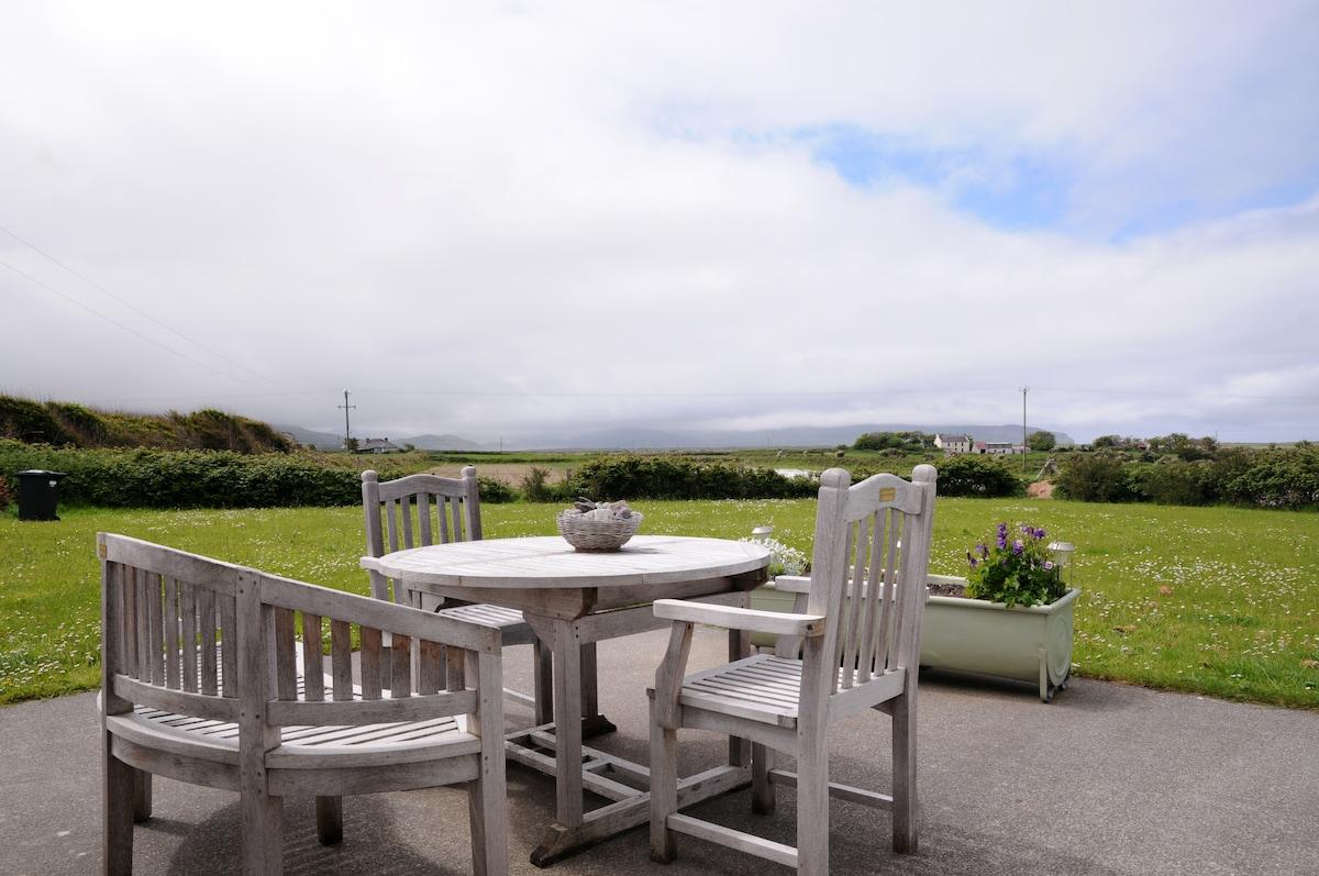 Dingle peninsula, Castlegregory