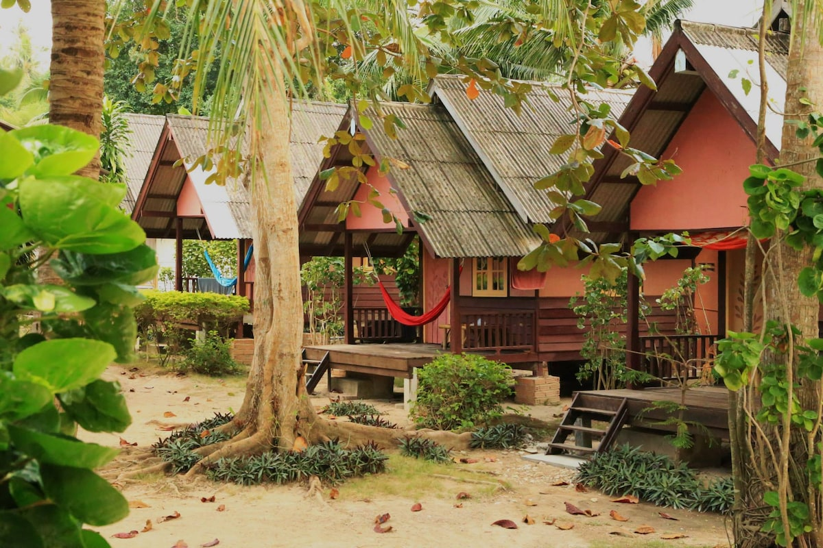 Haad Chao Phao Home Stay Bungalows