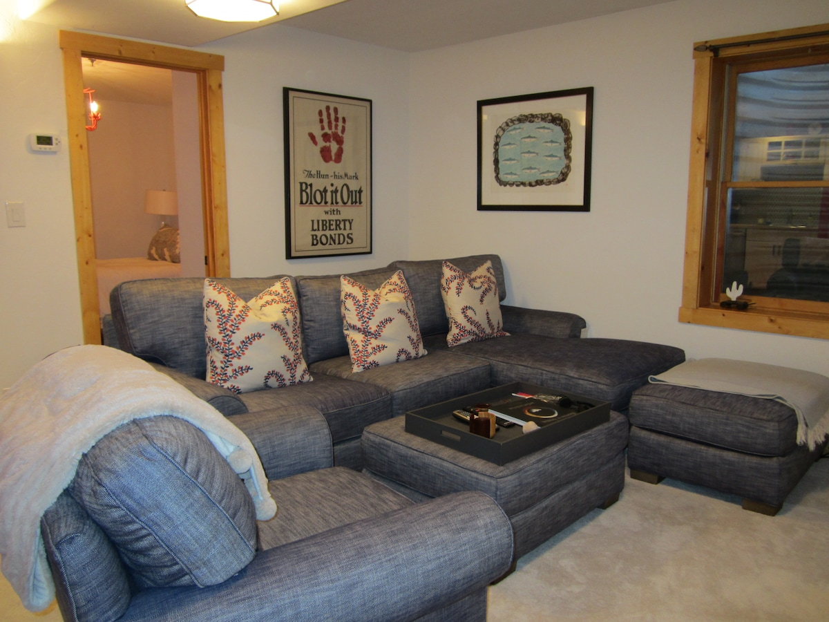 Cute Apartment Minutes from Aspen
