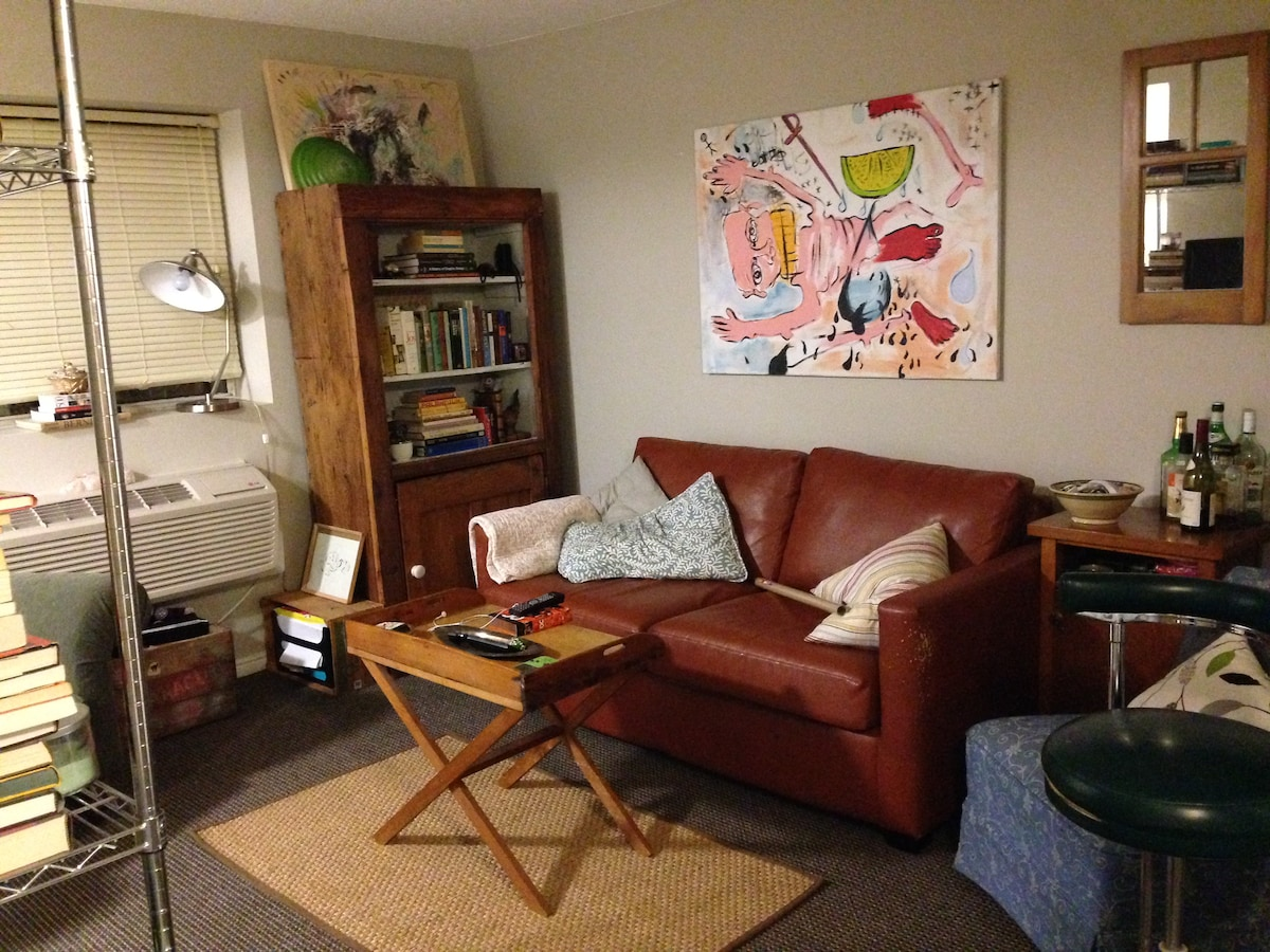 2 Bedroom Apartment in the Annex!