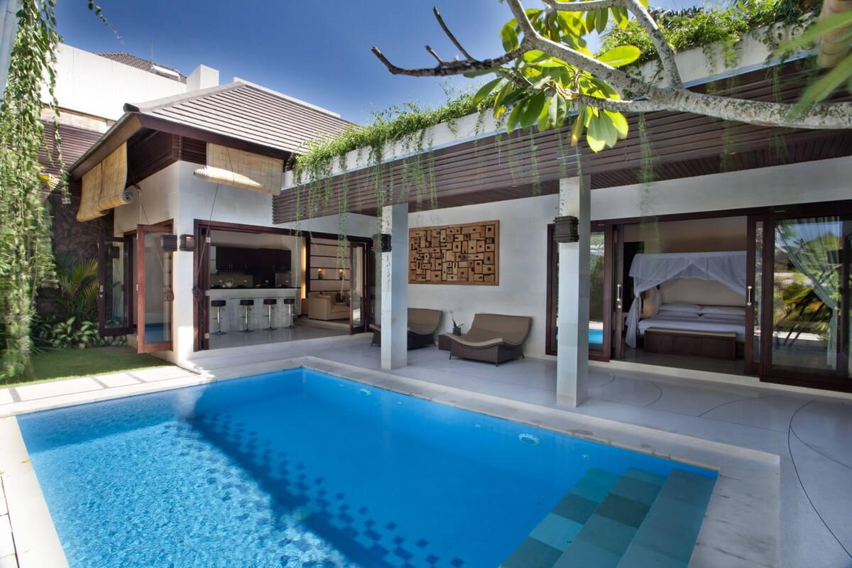 Natayani 2 bedroom villa 88