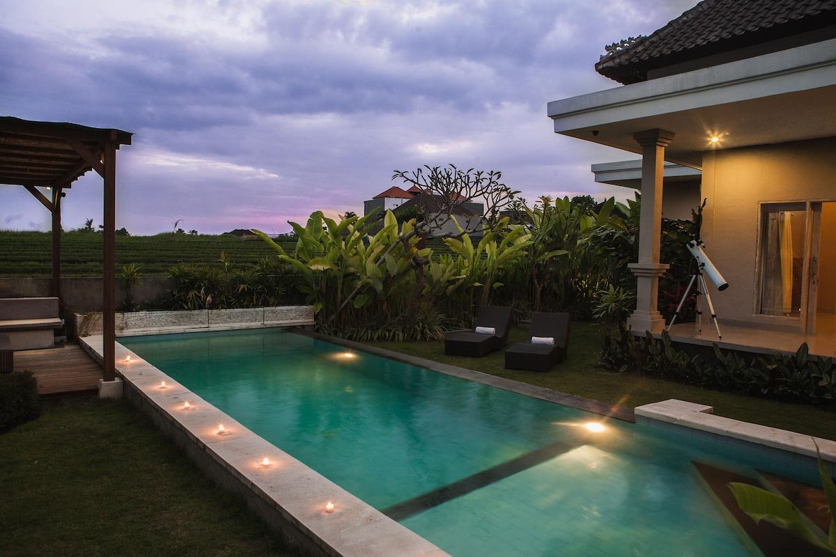 PROMO JUNE Amazing view  Villa 3BR