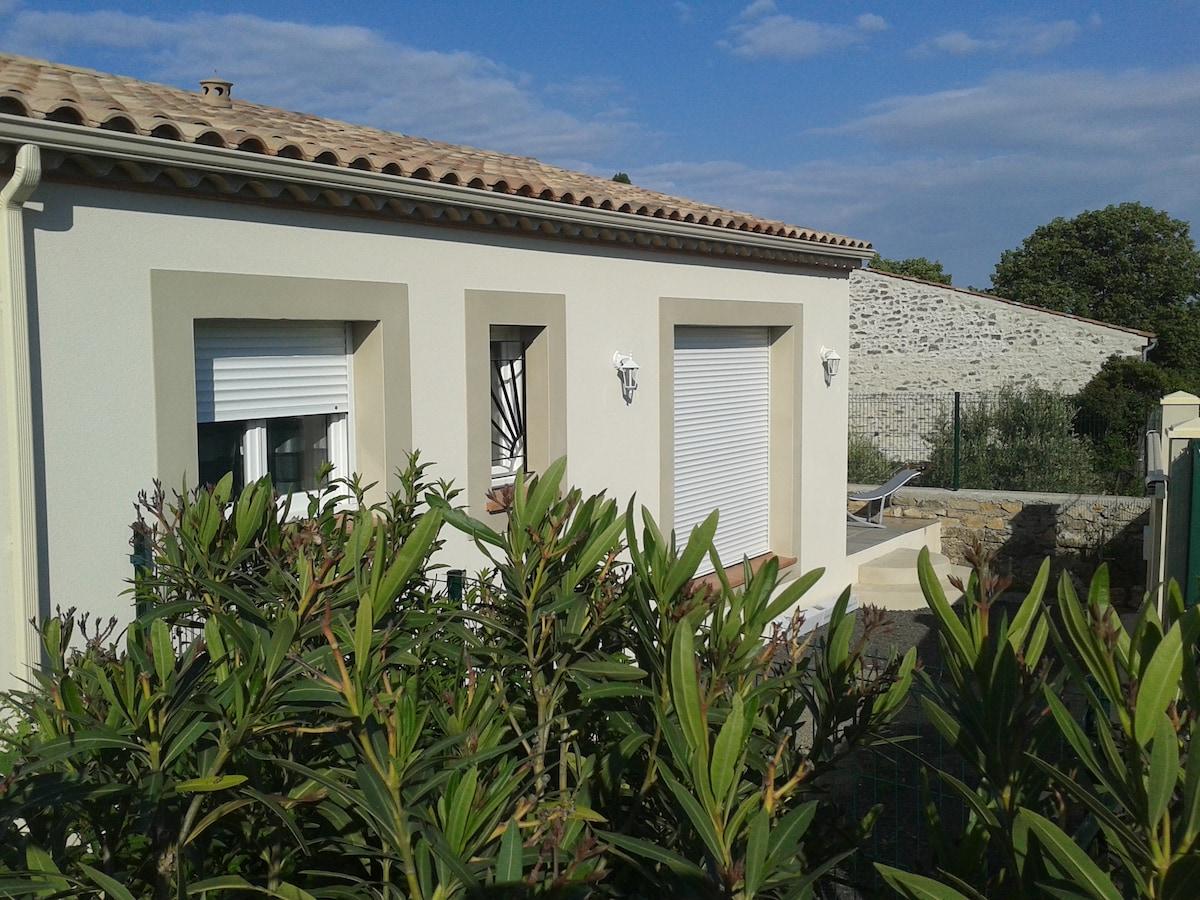 Location villa neuve Assignan 34360