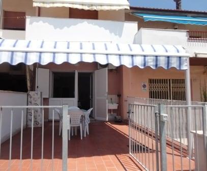 terrazza abitabile aria condiziona