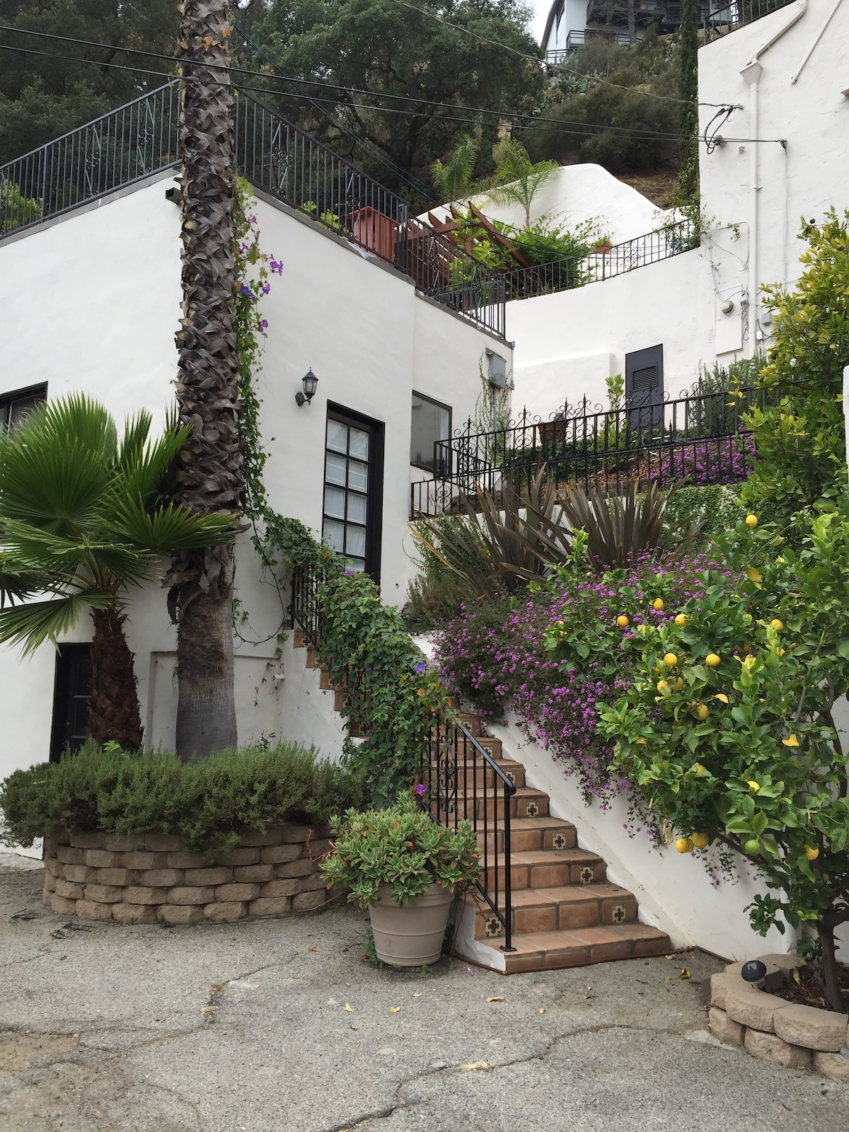 Laurel Canyon Guesthouse