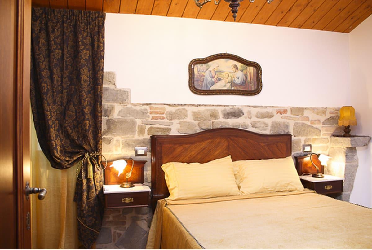 Umbria 3 Bedroom Apartment