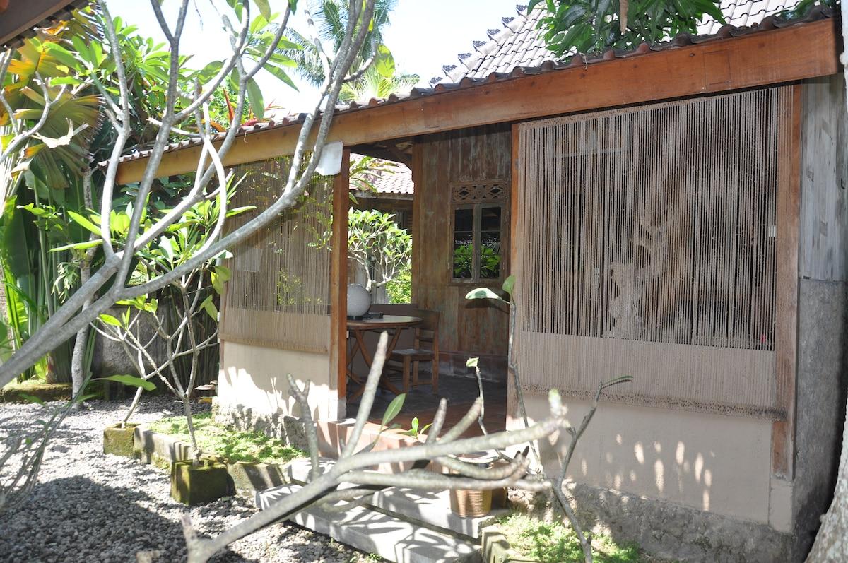 Rumah Kita Ubud - Limasan 2