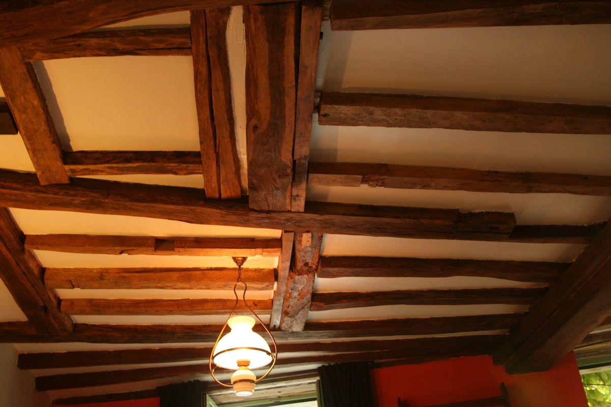 solid beams