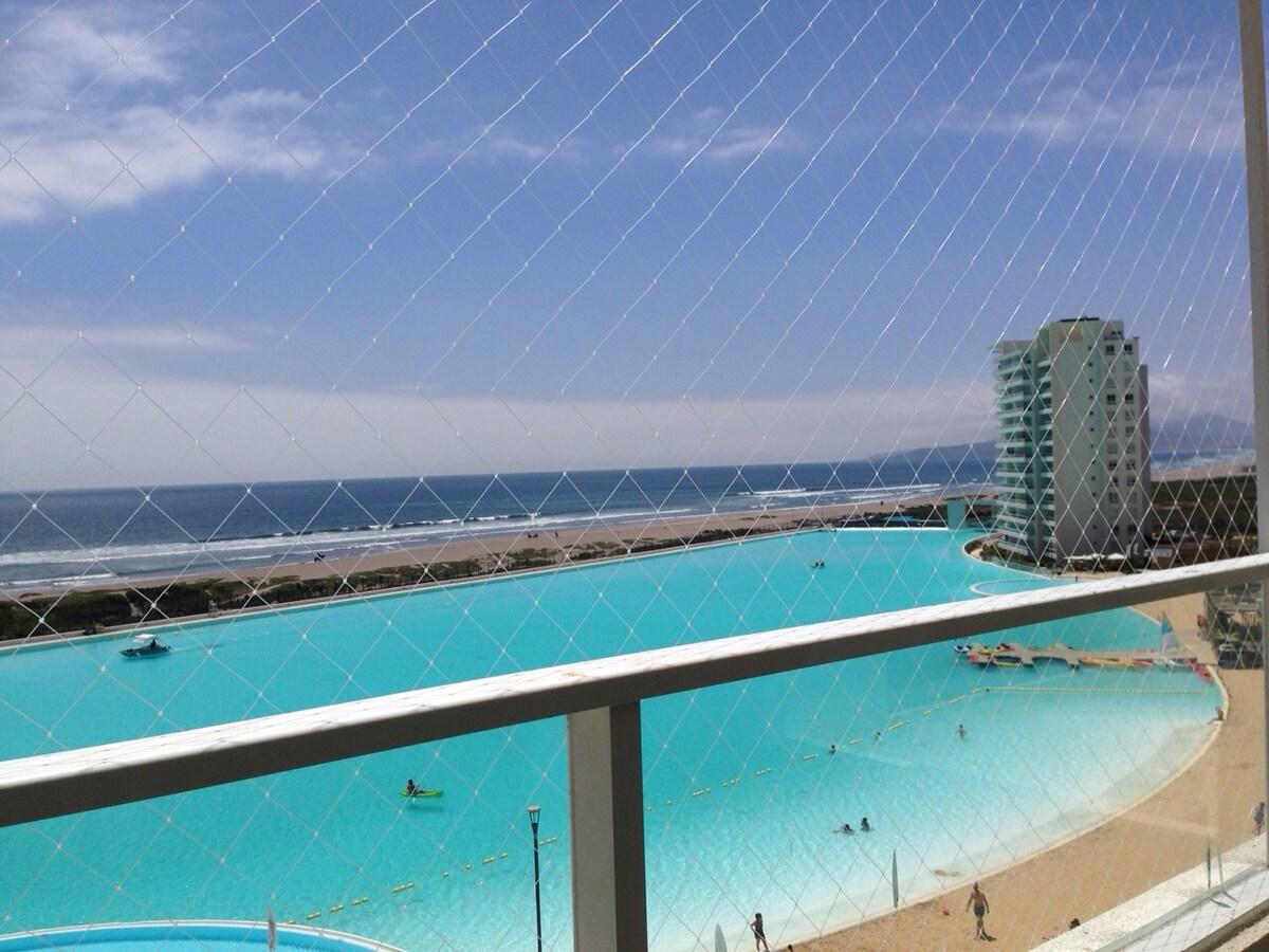 Departamento La Serena - Vacaciones