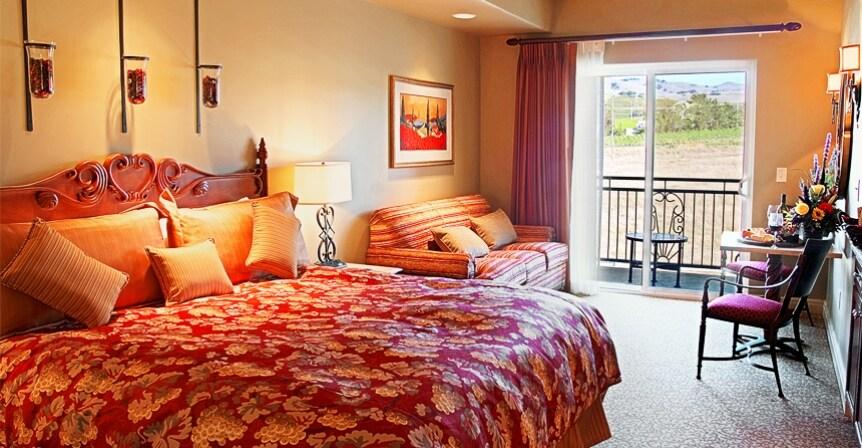 Marvelous Resort Studio in Napa