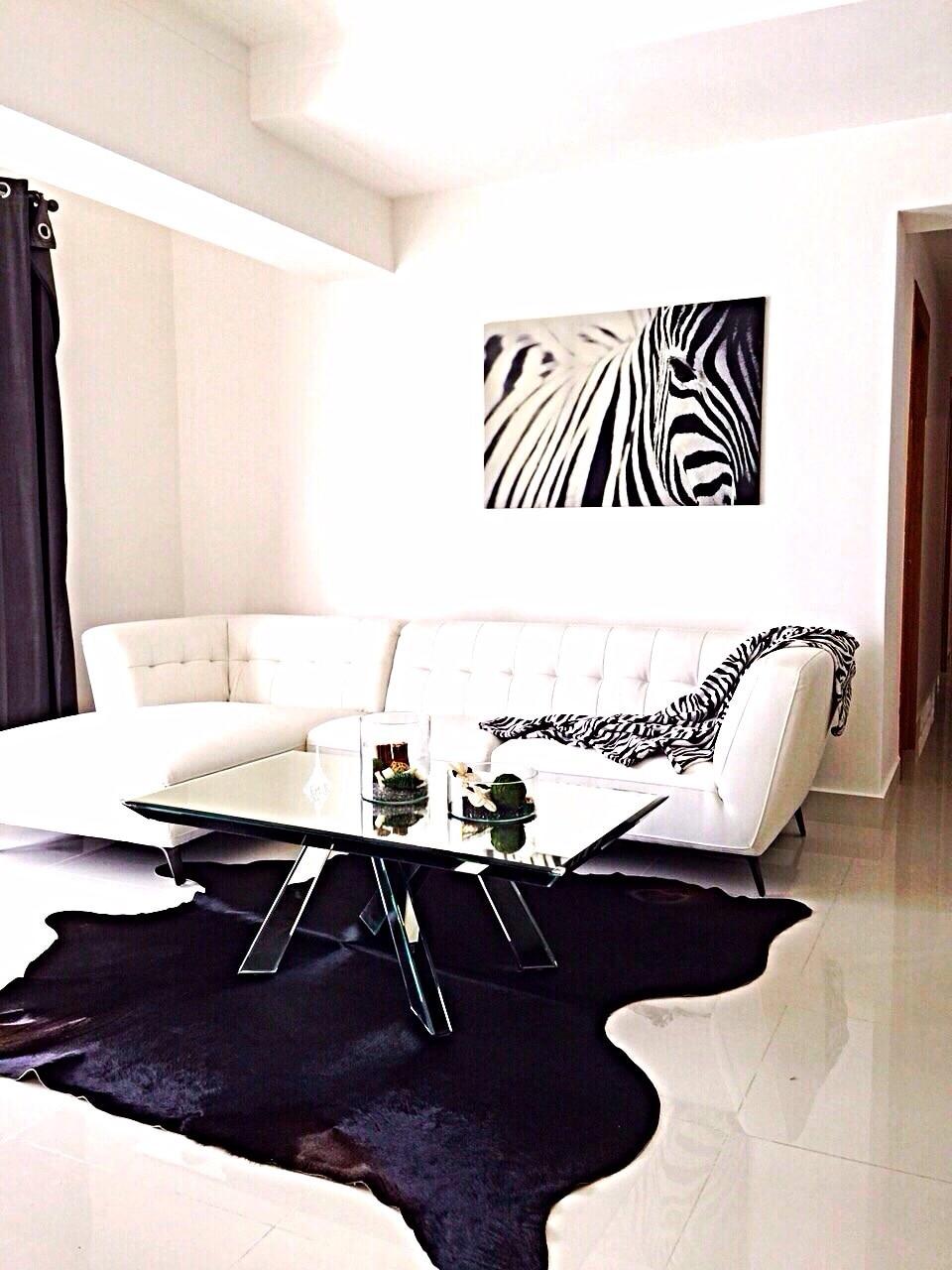 Luxury apartment 2 bedroom PIANTINI