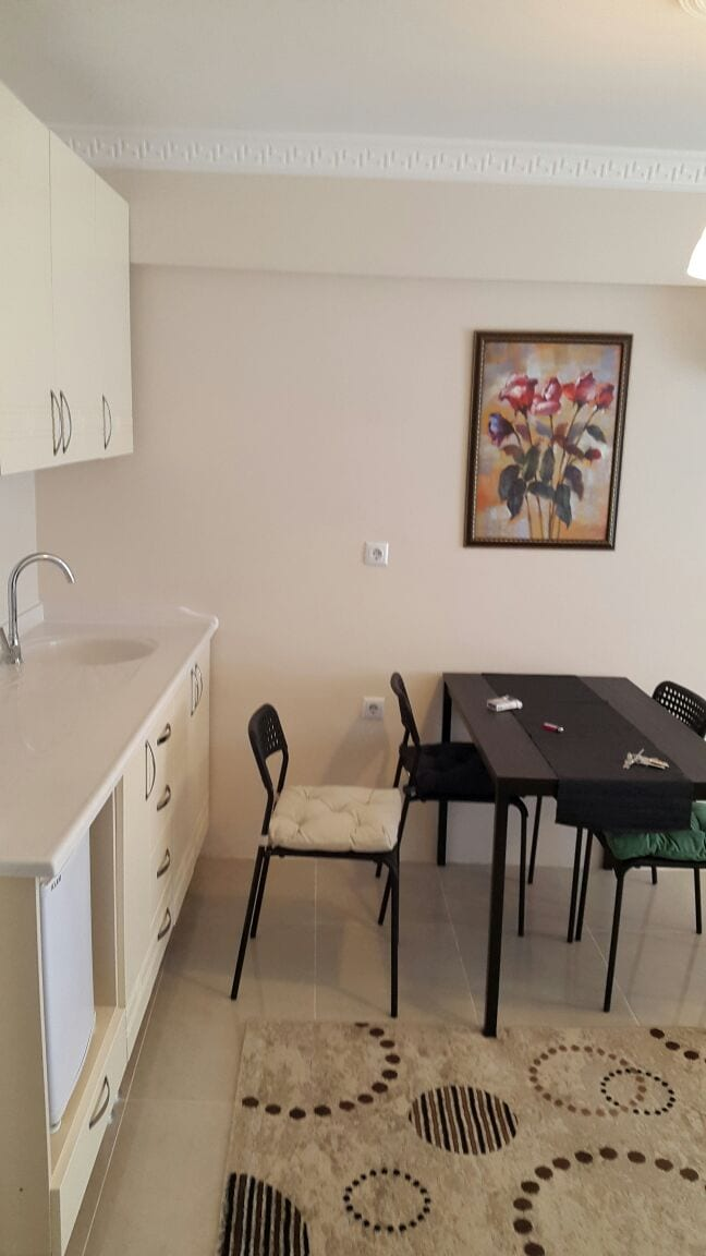 Two Bedroom Apartment Free Wi-Fi
