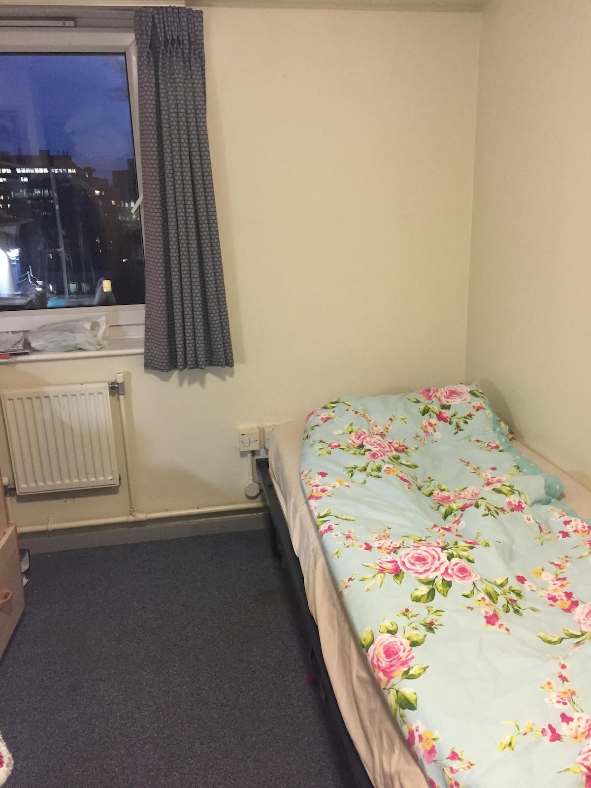 Private Dorm Room in Central London