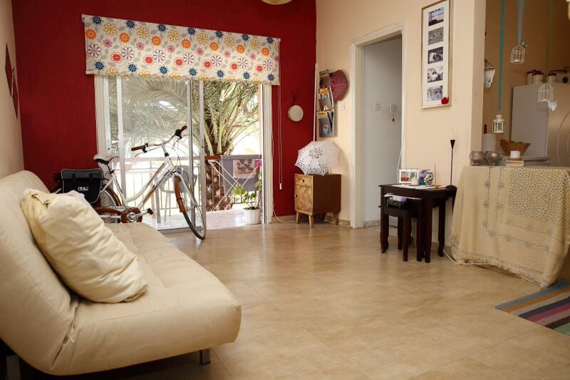 Cosy flat in the heart of Larnaca