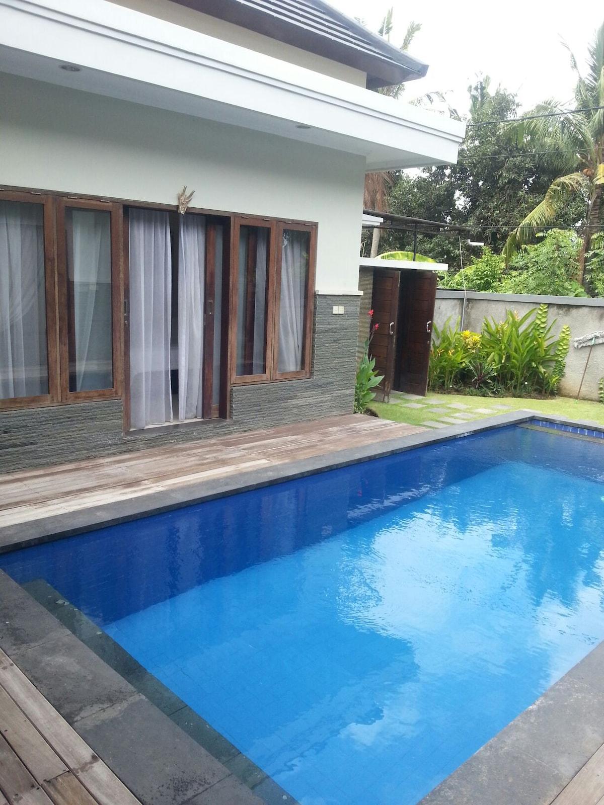 3BR Villa Batursari 13 Kelan-Bali