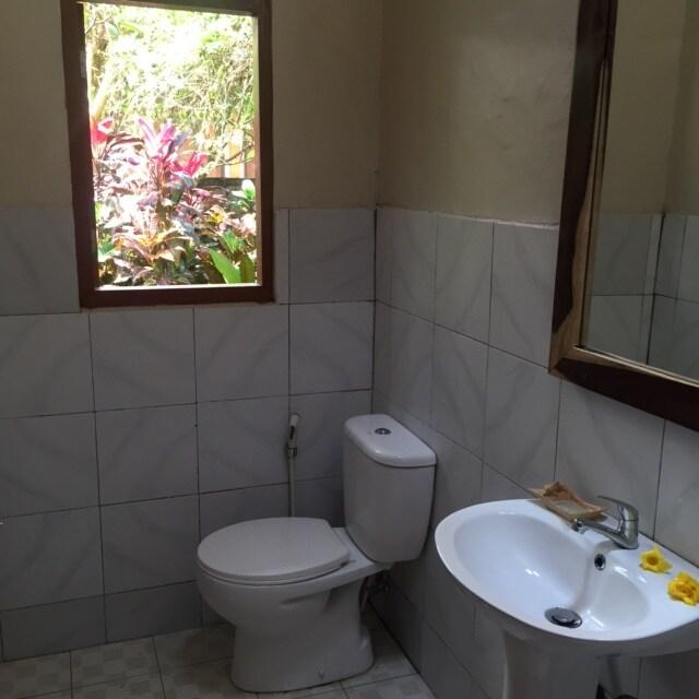 damai guest house 2 kamar