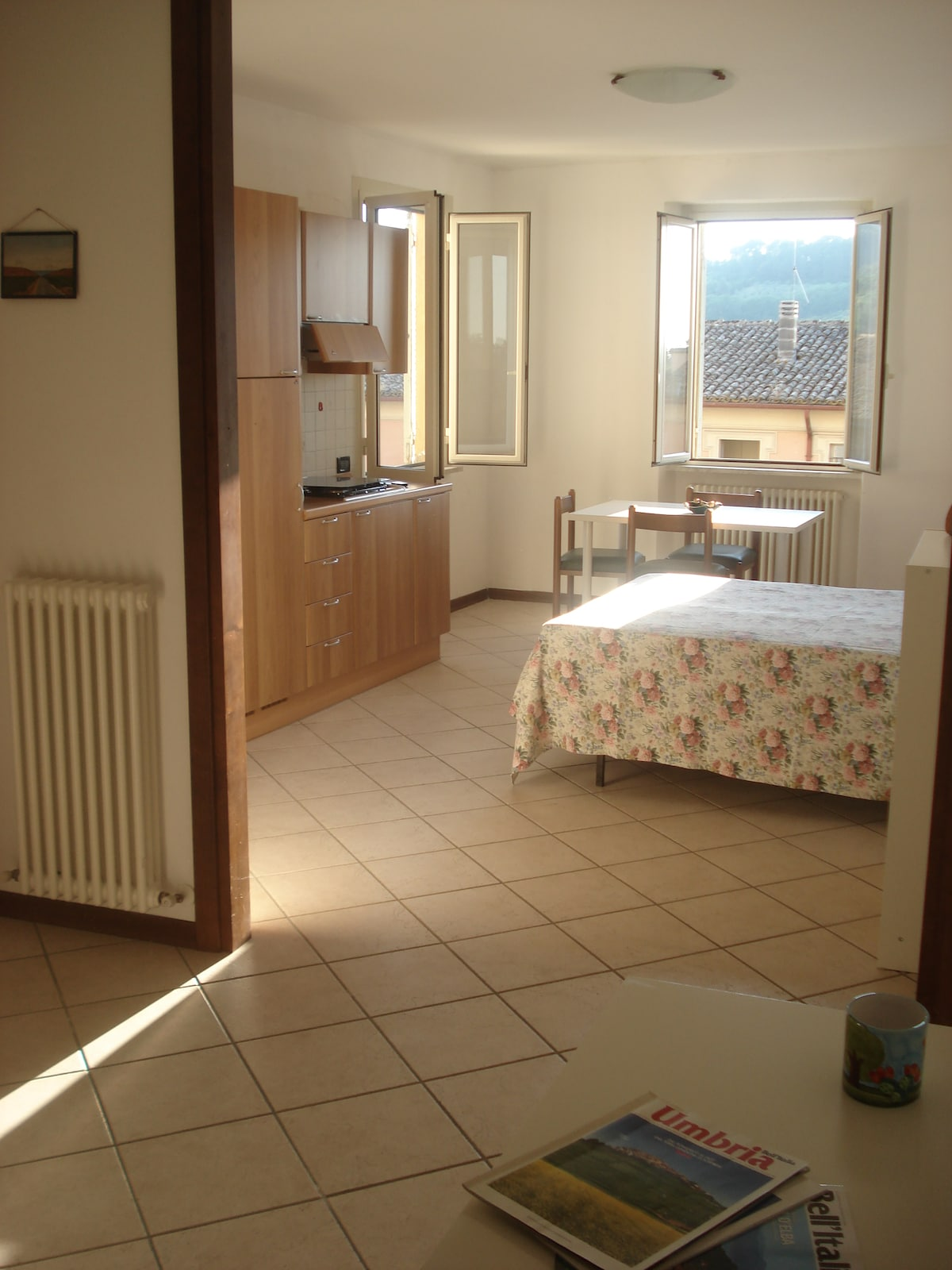 Holiday house Le Rondini monolocale