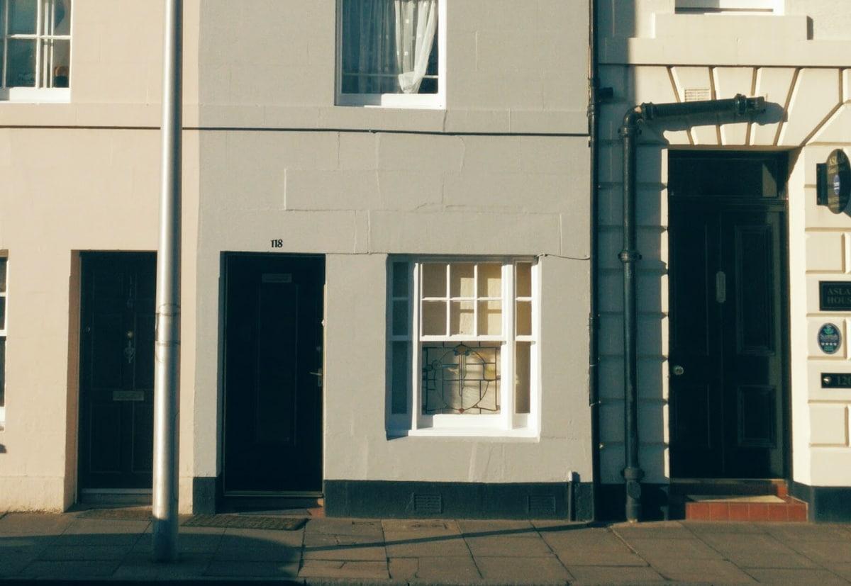 118 North Street St Andrews House