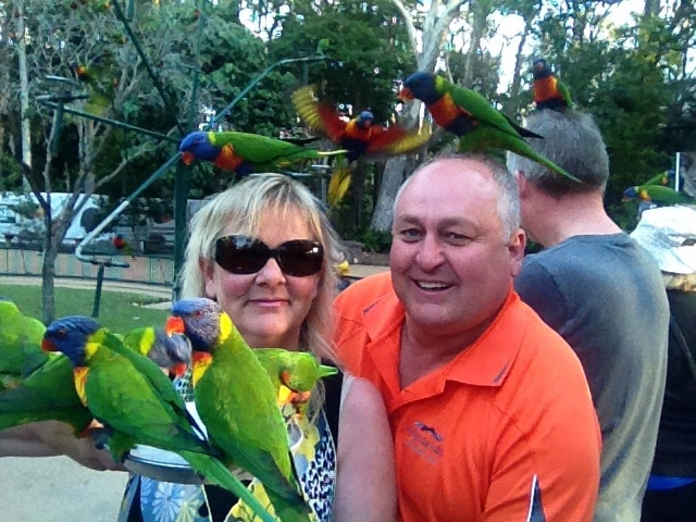 Tracey And Tony from Cromwell