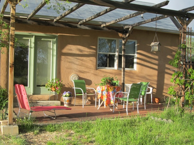 Country Casita 1 Mile From Plaza