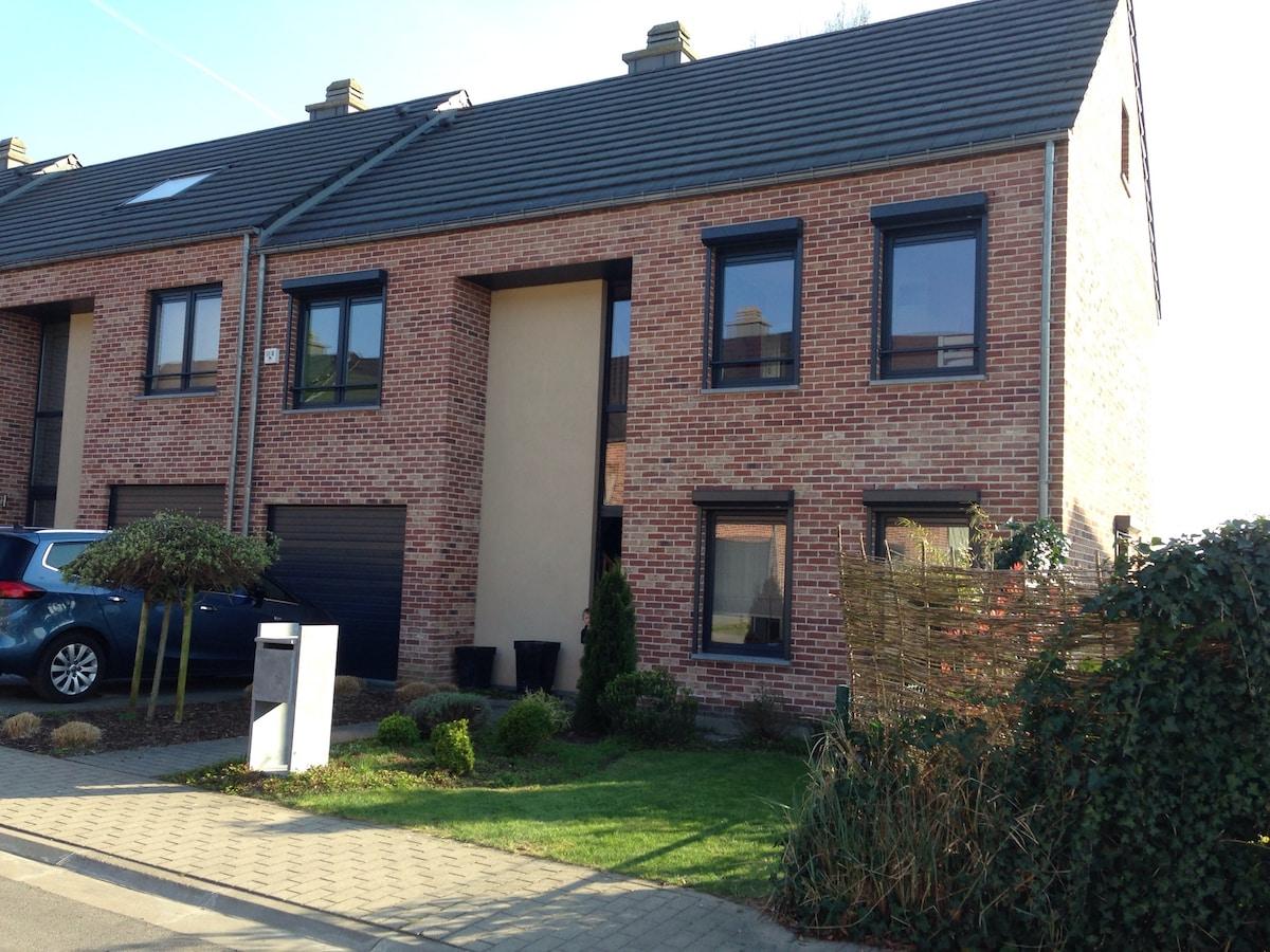 Une chambre ou plus en Brabant