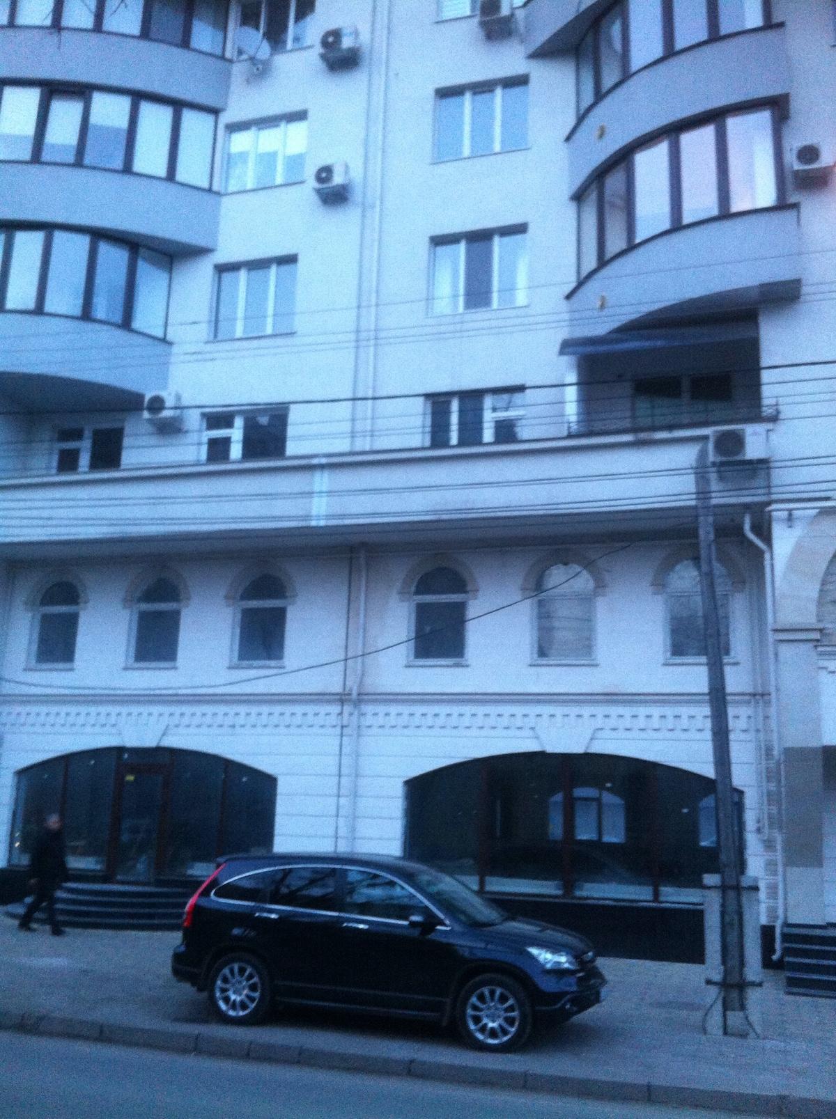 Central apartment near Parliament