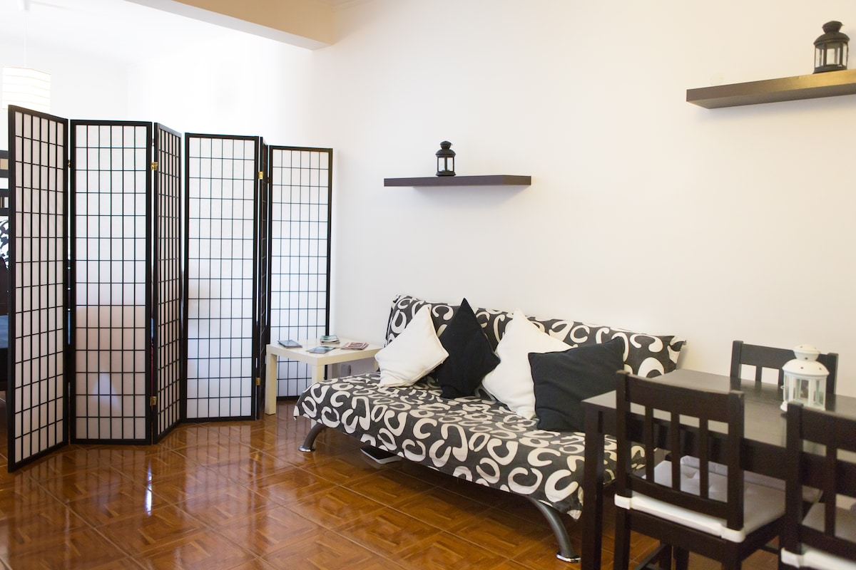Apartment In Funchal - LIDO