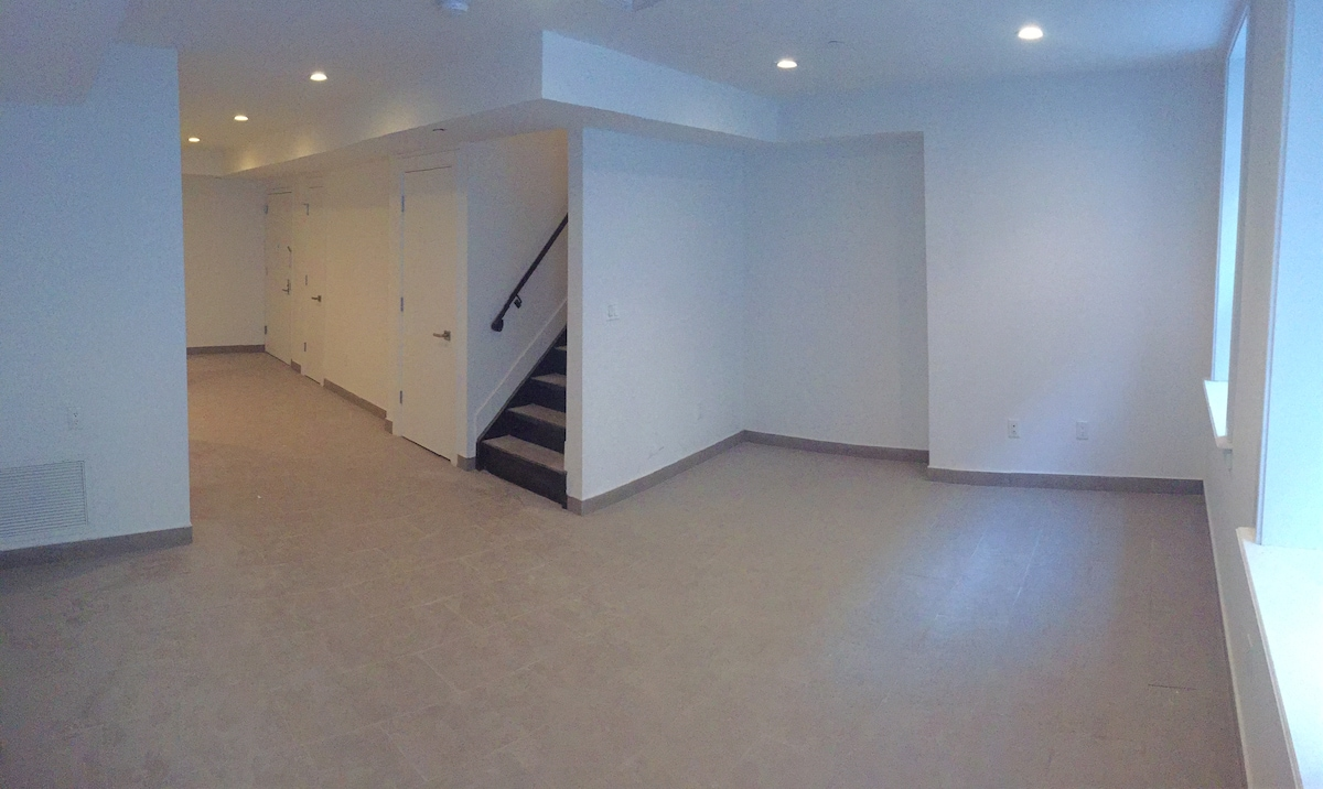 Whole Floor of Roomy BK Apartment