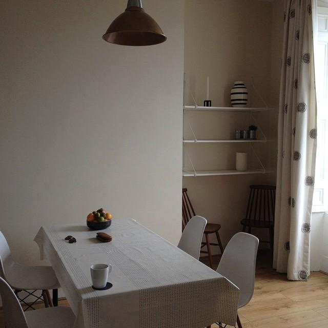 Cozy Apartment in Georgian House