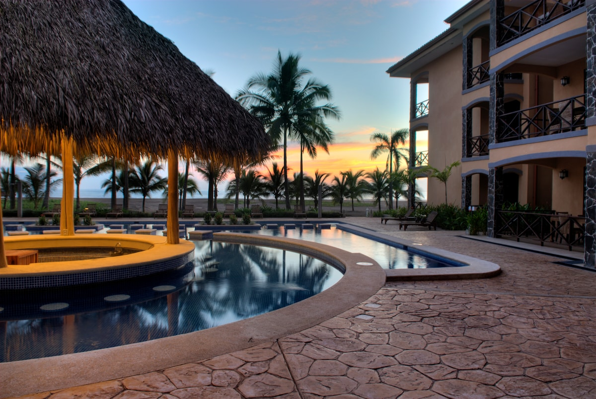 Beach Vacation Rental Condos, Jaco.