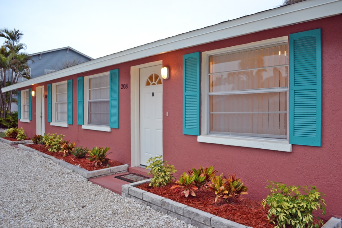 Anna Maria Beach Vacation Rental