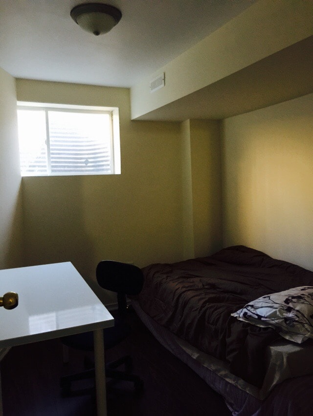 Convenient room@North York