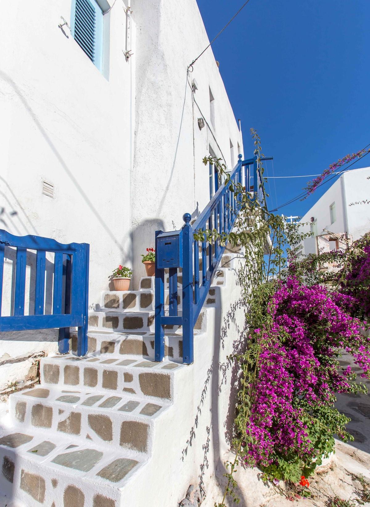 Archontoulas house