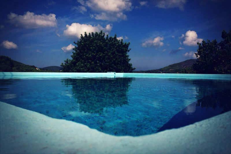 RoomA in Ibiza Country House w/Pool