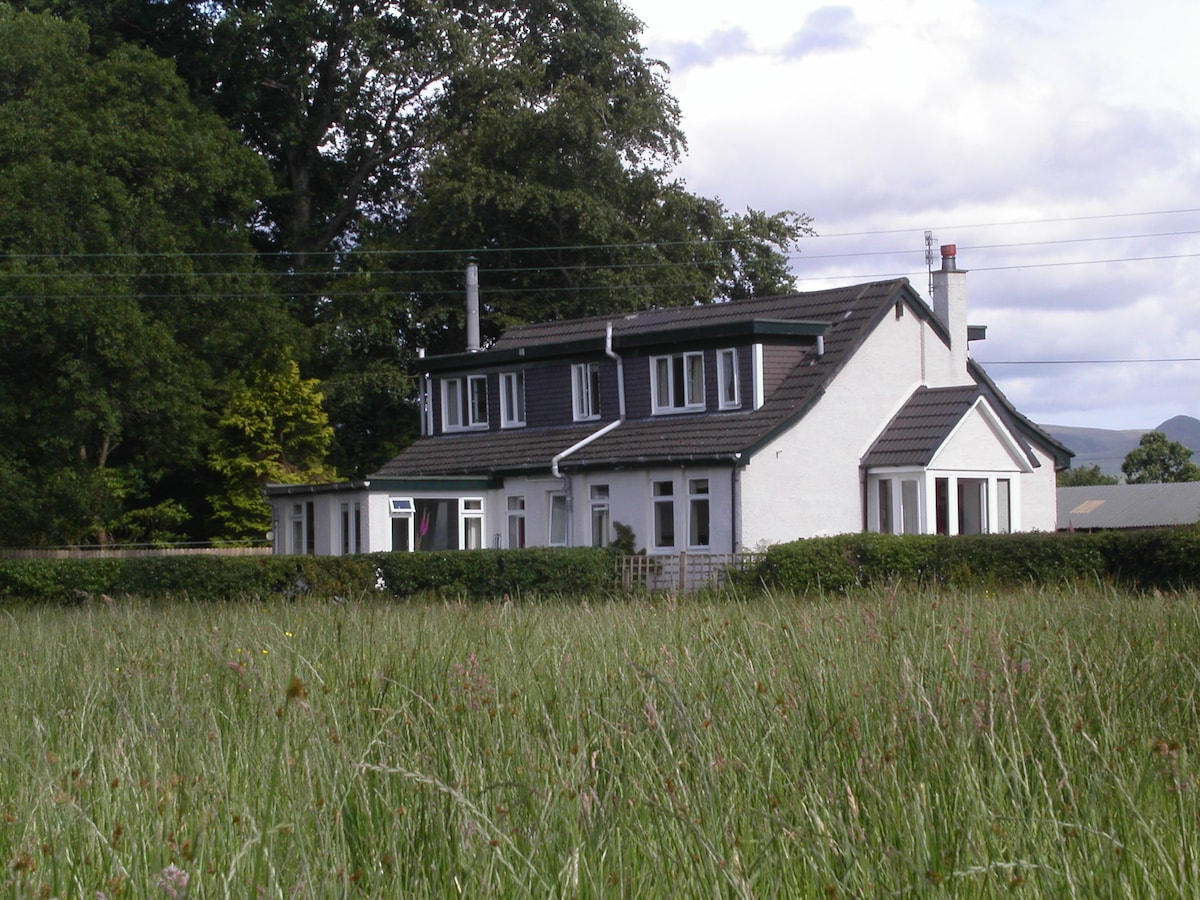 Tullycross Cottage Apartment