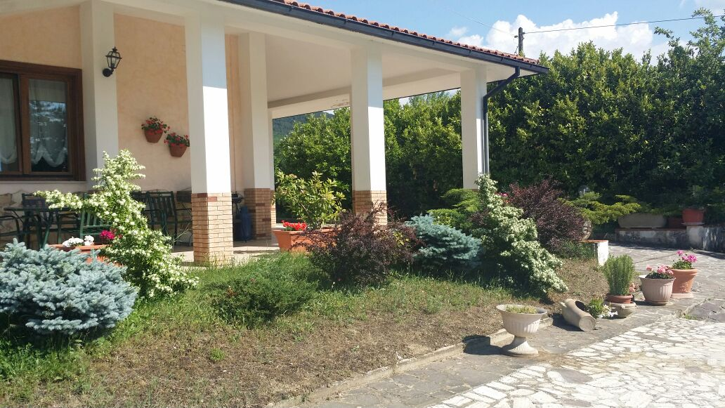 Villa nel Verde