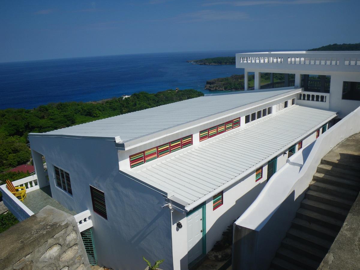 Caribbean Dawn Guesthouse