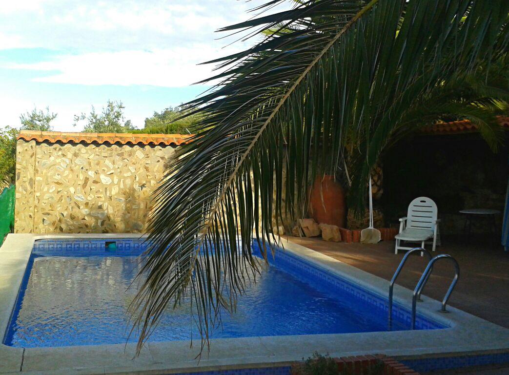 5 Habitaciones en Córdoba Andalucía