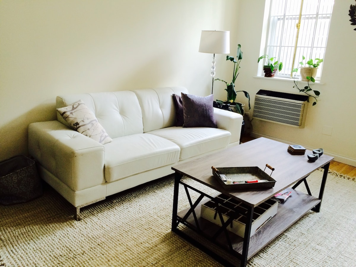 Large Cozy/Chic 1BR on UES!