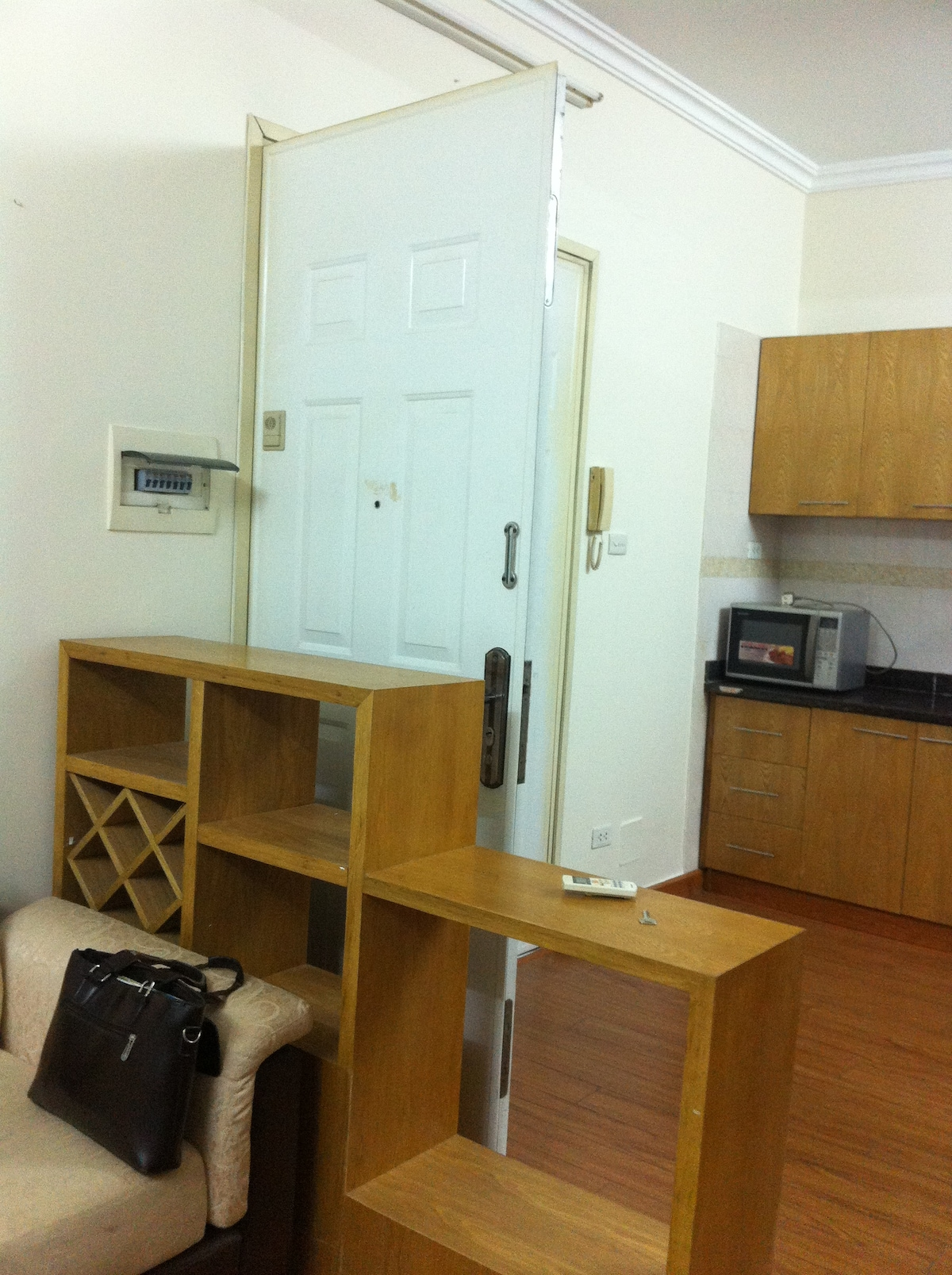 Ms Hien apartment 3pax stay