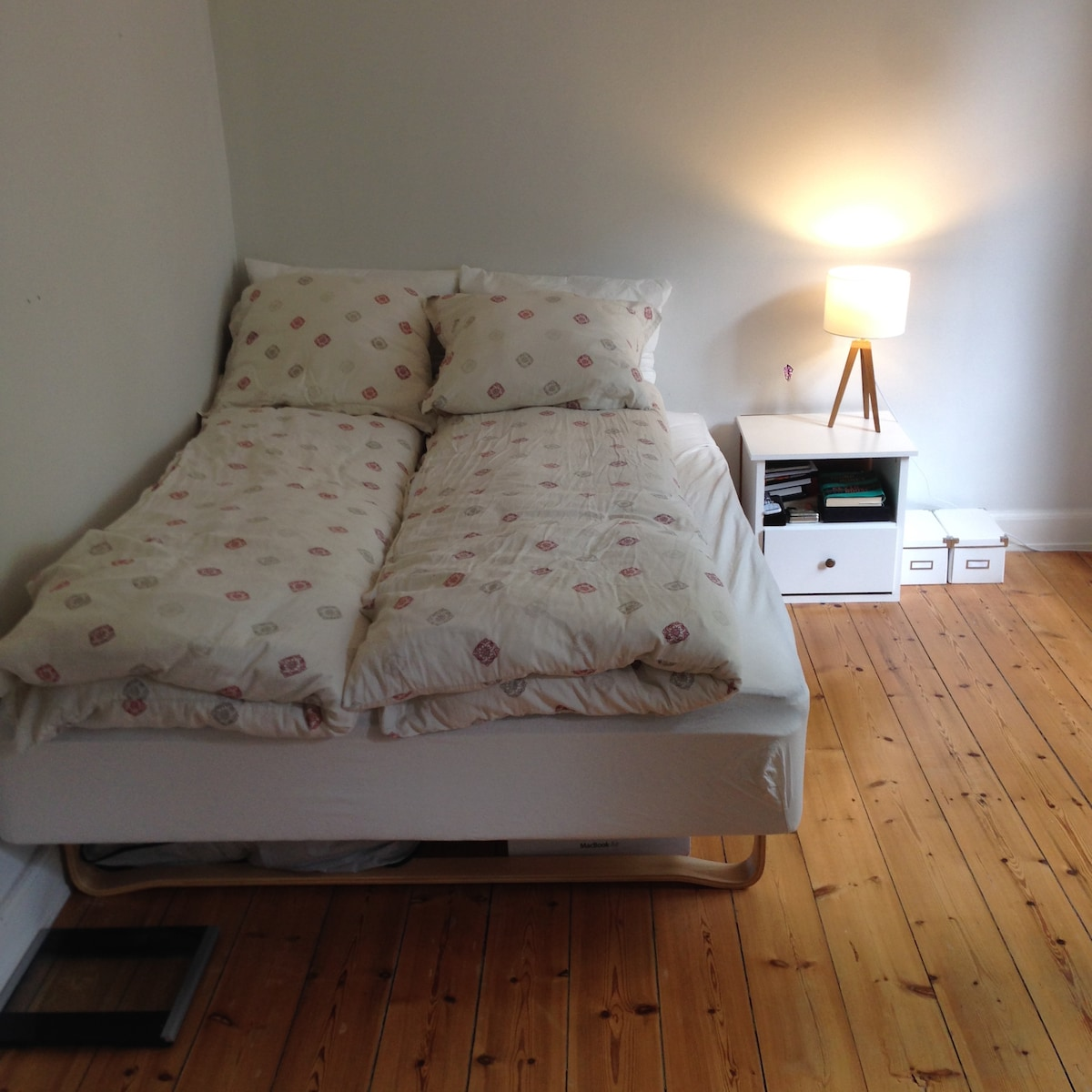 Cozy room in Frederiksberg near CBS